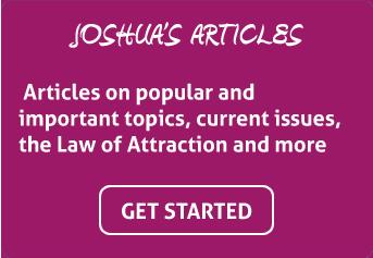 Joshua Quotes