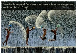 Joshua 31-you are perfect